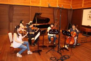Quintet 1